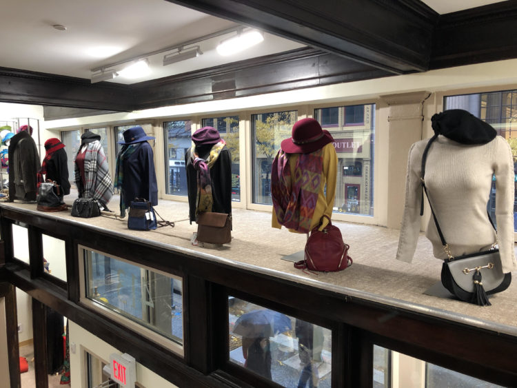 dabe2b5946f Peter Lawrence, a women's fashion store, opens in Downtown Pittsburgh