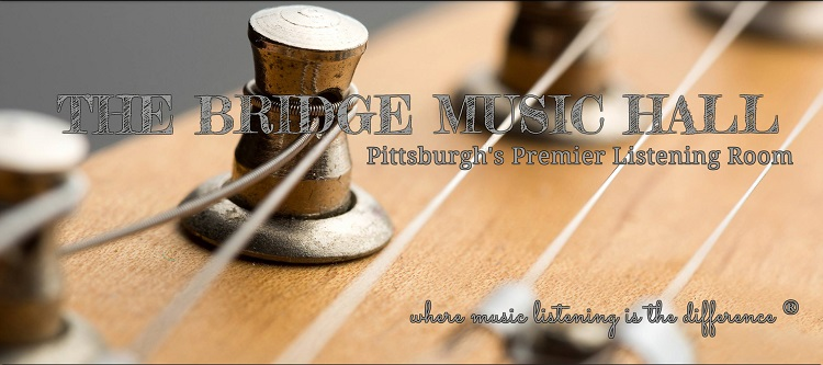 The Bridge Music Hall aims to be Pittsburgh's next great music venue.