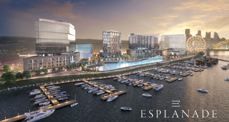 $700 million Esplanade details unveiled, including more on the