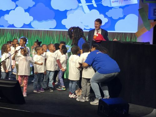 PNC invests another $150 million in Grow Up Great program