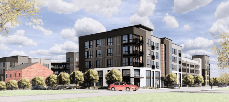 Milhaus Ventures proposes expansion of Arsenal 201 in Lawrenceville