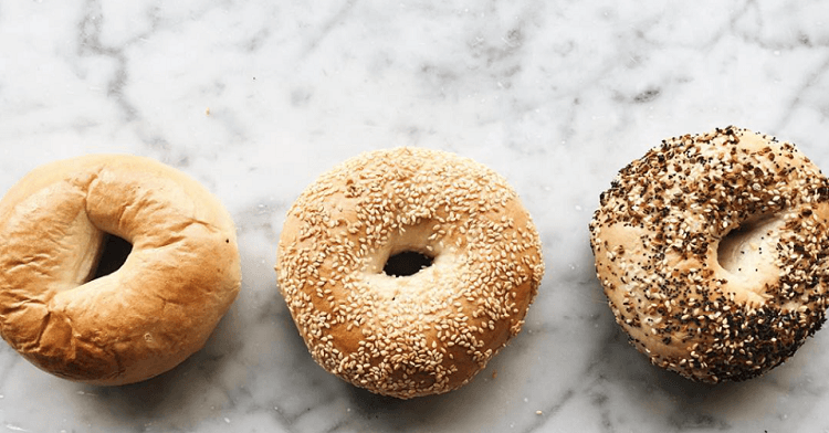 Pigeon Bagels, with its cult following, is opening in Squirrel Hill next week