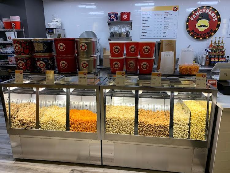 Fancypants Popcorn opens Downtown, with other locations popping up throughout the city in 2020