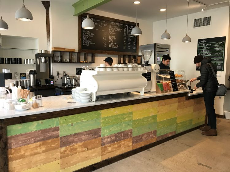 Convive Coffee Roastery opens in Lawrenceville (with more locations on the way)