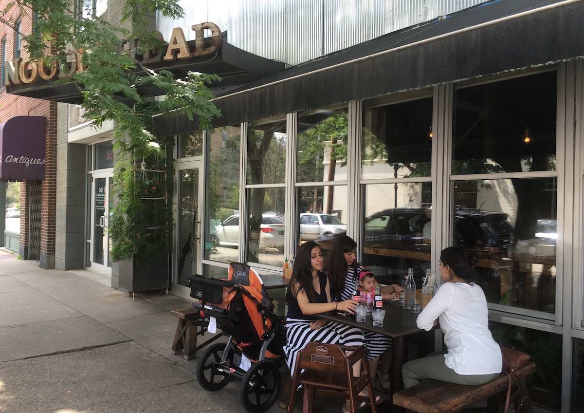 Places To Eat In Pittsburgh Kid Friendly