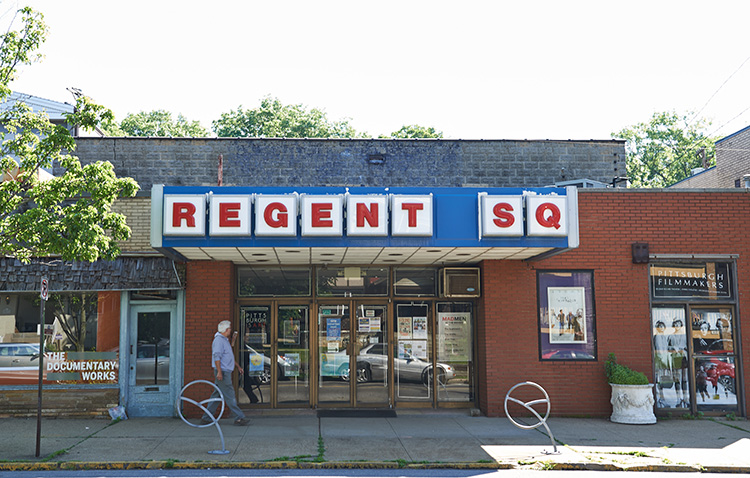 Things to do in Regent Square