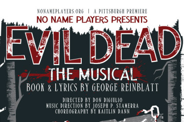 """Evil Dead: The Musical"" collaborates with Hollywood special effects artist/Courtesy of No Name Players"