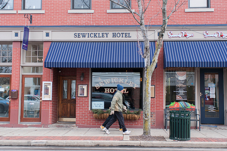 Things to do in Sewickley