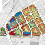Lower Hill Development plan