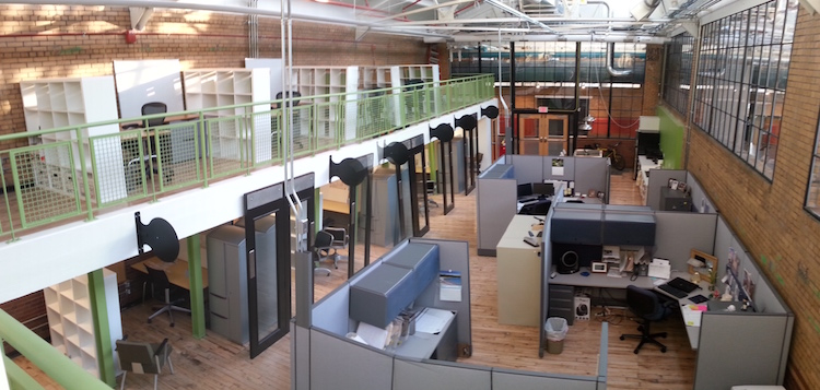 The Big Guide To Coworking Spaces In Pittsburgh Updated
