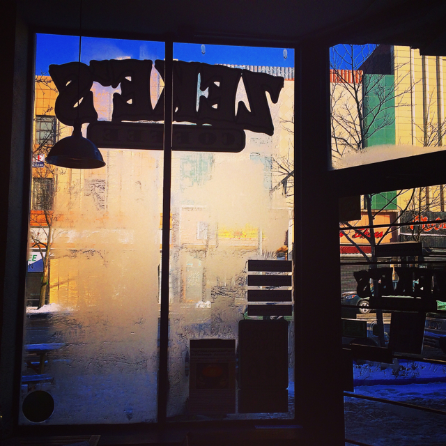 Success Zeke S Coffee Finds A New Home In East Liberty