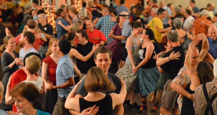 social dance Social dance is a classification of dance forms or dance styles, where sociability  and socializing are the primary focuses of the dancing many social dances are.