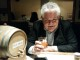 Rick Sebak enjoys a Rick Sebak at the Independent Brewing Company in Squirrel Hill.