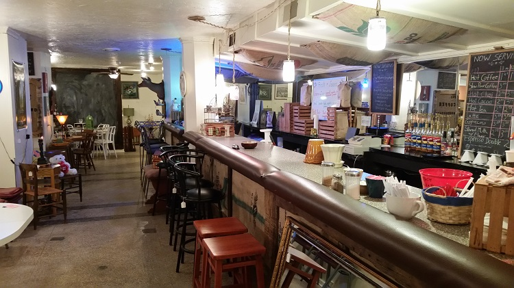 Second Chance Furniture Finds Snug Home In Former Shadyside Restaurant