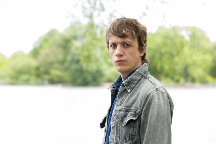 Steve Gunn. Photo Credit: Constance Mensh