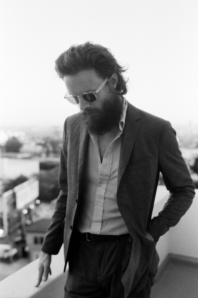 Father John Misty. Photo Credit: Emma Tillman