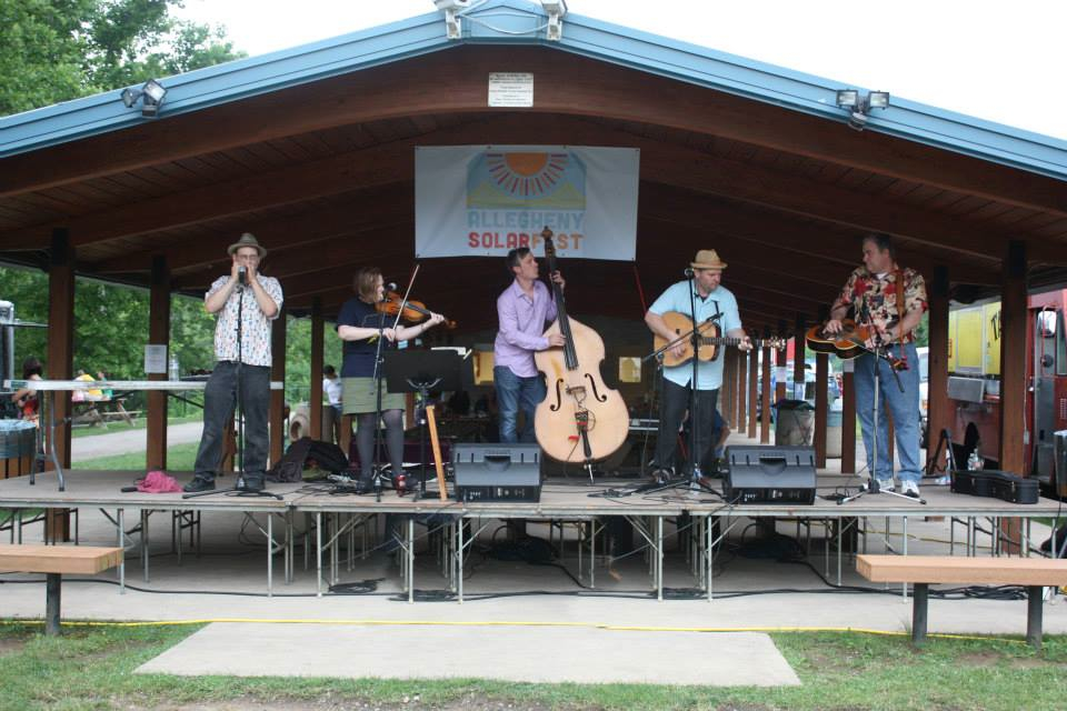 Free Allegheny Solarfest To Heat Up Millvale Riverfront Park