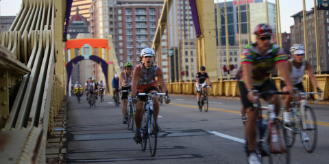Photo courtesy of Bike Pittsburgh.