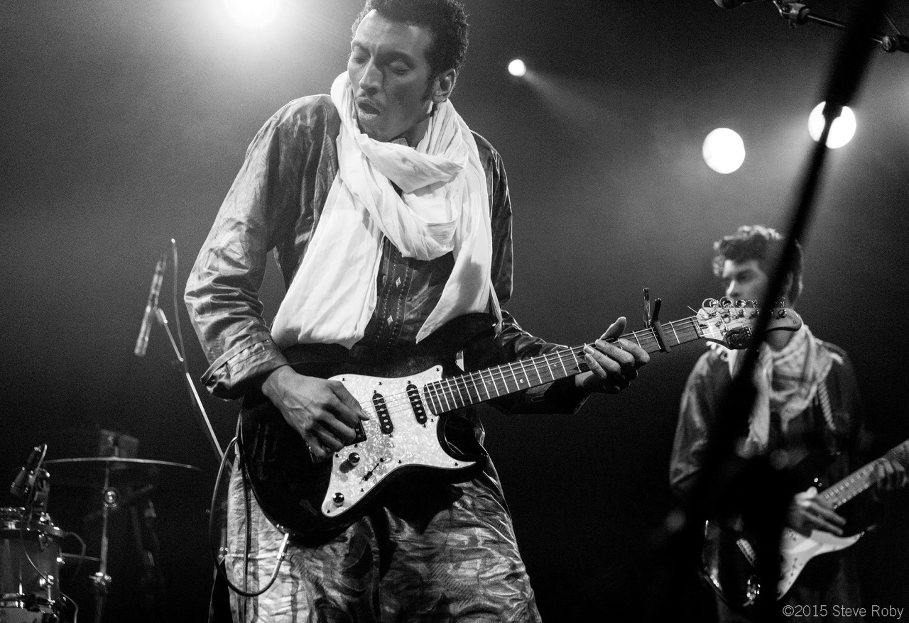 Bombino. Photo Credit -- Steve Roby