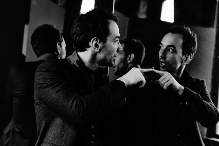 Albert Hammond Jr. Photo courtesy BB Gun Press.
