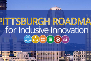 Innovation Roadmap Logo