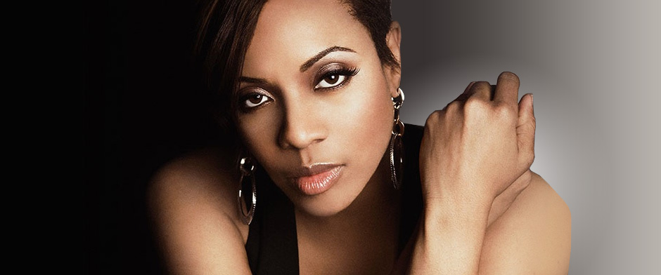MC Lyte. Photo courtesy the artist.