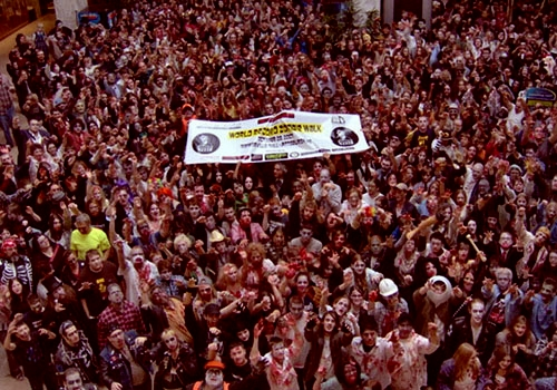 Pittsburgh Zombie Fest.