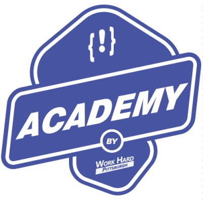 Academy by Work Hard PGH. Courtesy of Josh Lucas.
