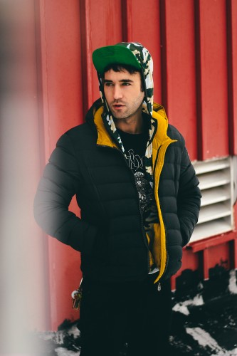 Sufjan Stevens. Photo courtesy Asthmatic Kitty Records.