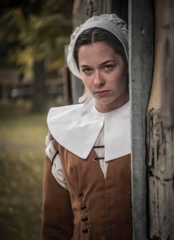 the salem witch hunt in the town of new england in the play the crucible by arthur miller The salem witch trials vs arthur miller's the crucible: deborah livingston  by death in 17th century new england, the practice of witchcraft elizabeth parris 9.