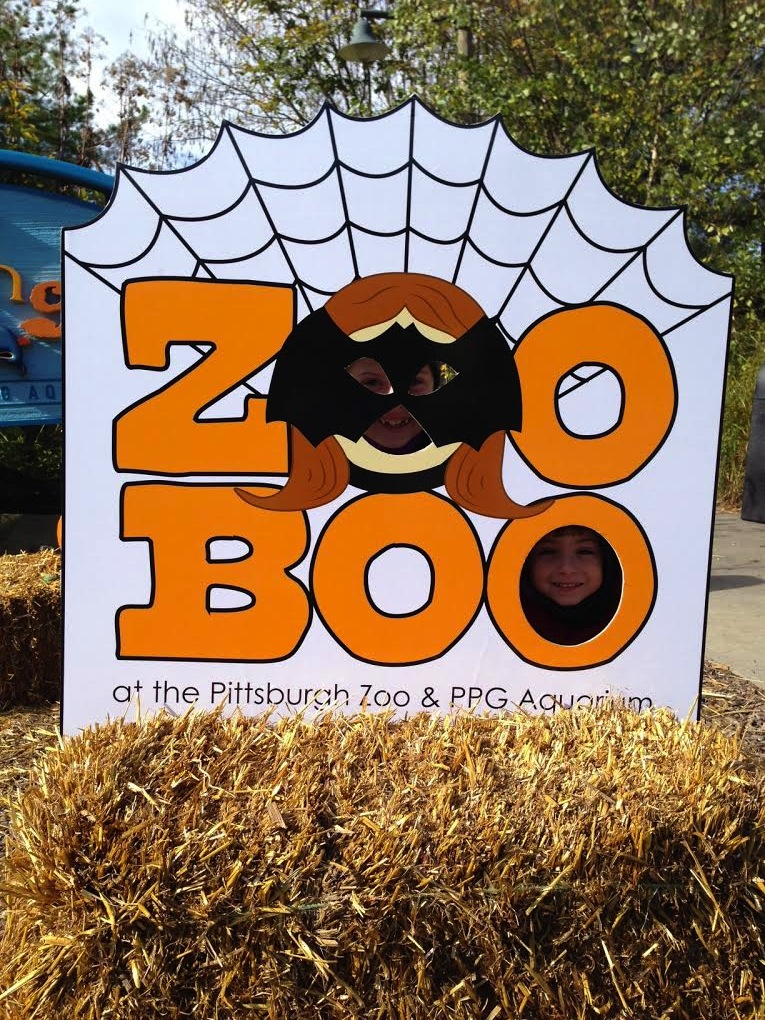 Courtesy of Pittsburgh Zoo & PPG Aquarium.
