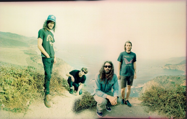 All them Witches. Photo courtesy the artist.