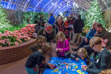 Family Fun Day sat Phipps. Photo by Paul g. Wiegman.