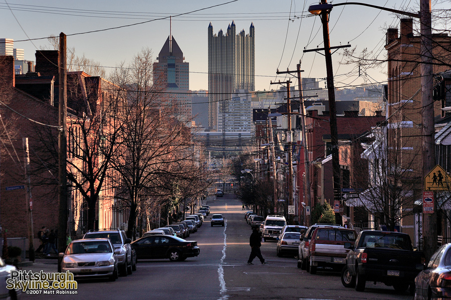 The Northside is one of Pittsburgh's great neighborhoods and the focus of the Buhl Foundation's grantmaking.