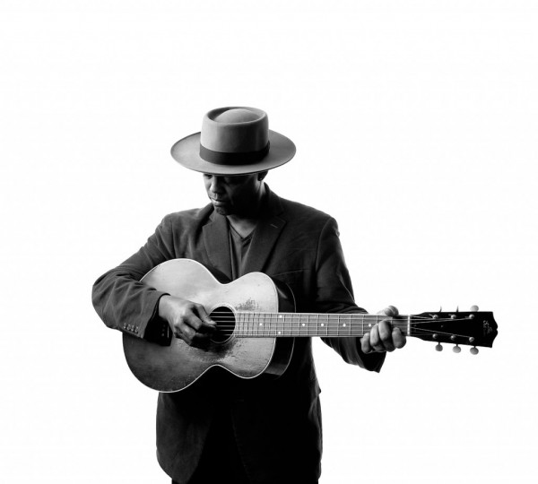 Eric Bibb. Photo by Jan Malmstrom.