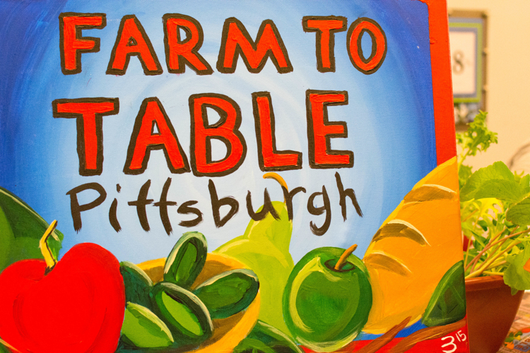 Courtesy Farm to Table Conference