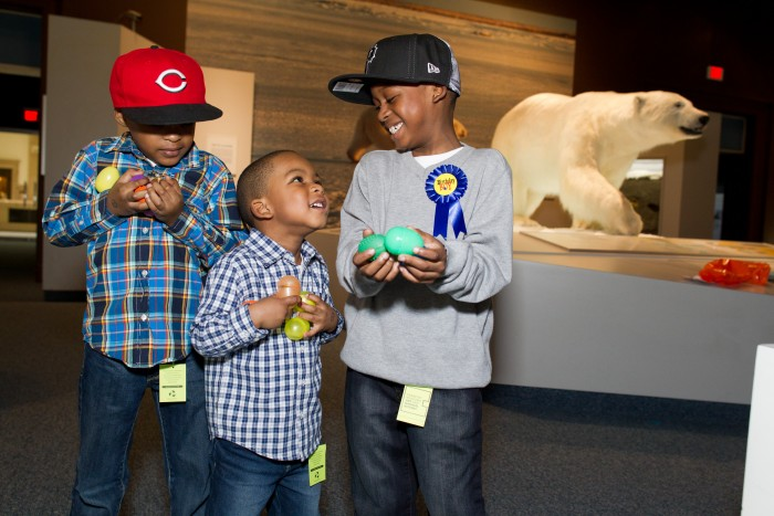 Photo: Carnegie Museum of Natural History.