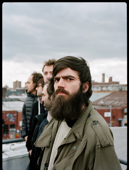 Titus Andronicus. Photo by Matthew Greeley.