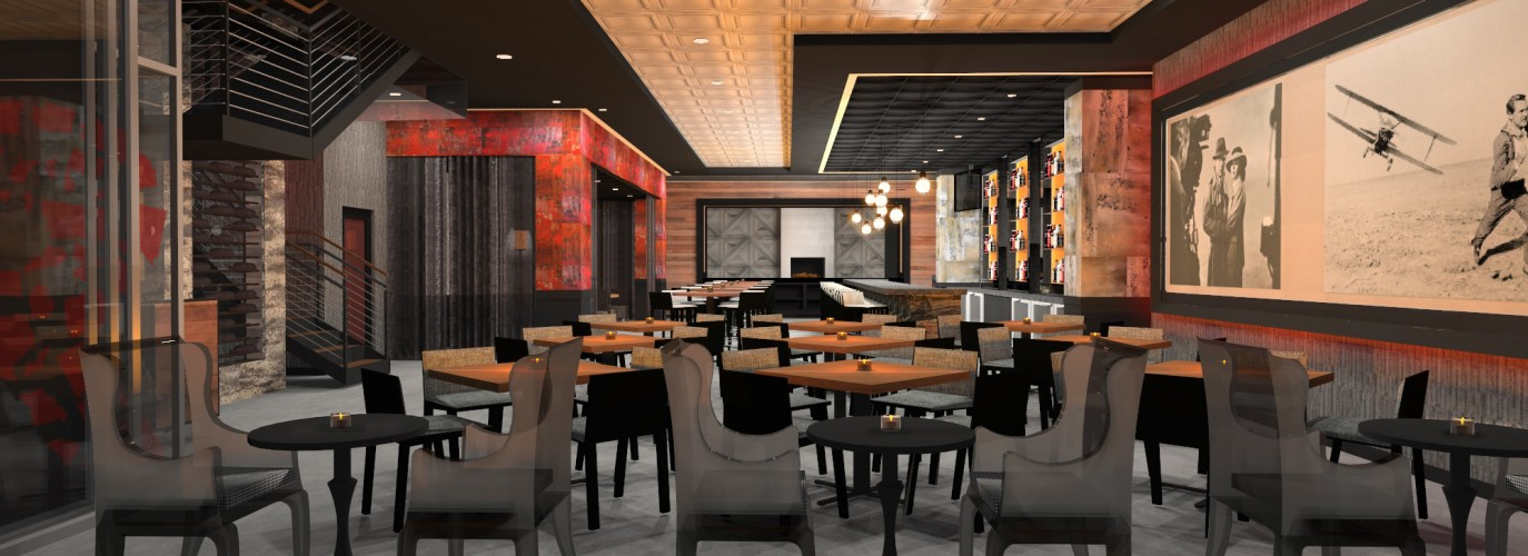 Revel + Roost in Market Square opens March 11.