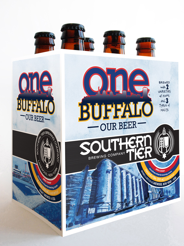 Courtesy Southern Tier Brewing Co.