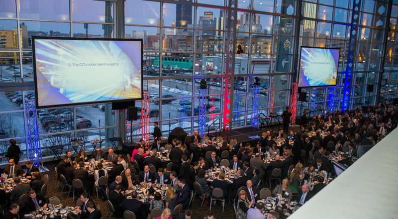 Pittsburgh CIO of the Year Awards