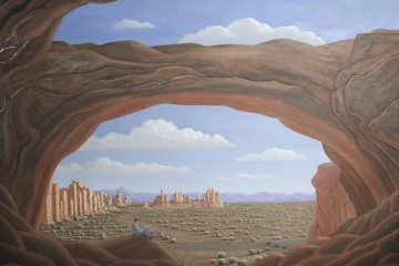 Gregory Smith, Double Arch.