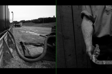 Photos by Lynn Johnson for the Marcellus Shale Documentary Project: An Expanded View.