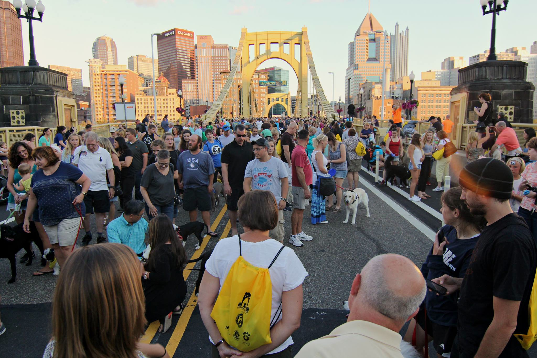 Courtesy Pittsburgh Pup Crawl.