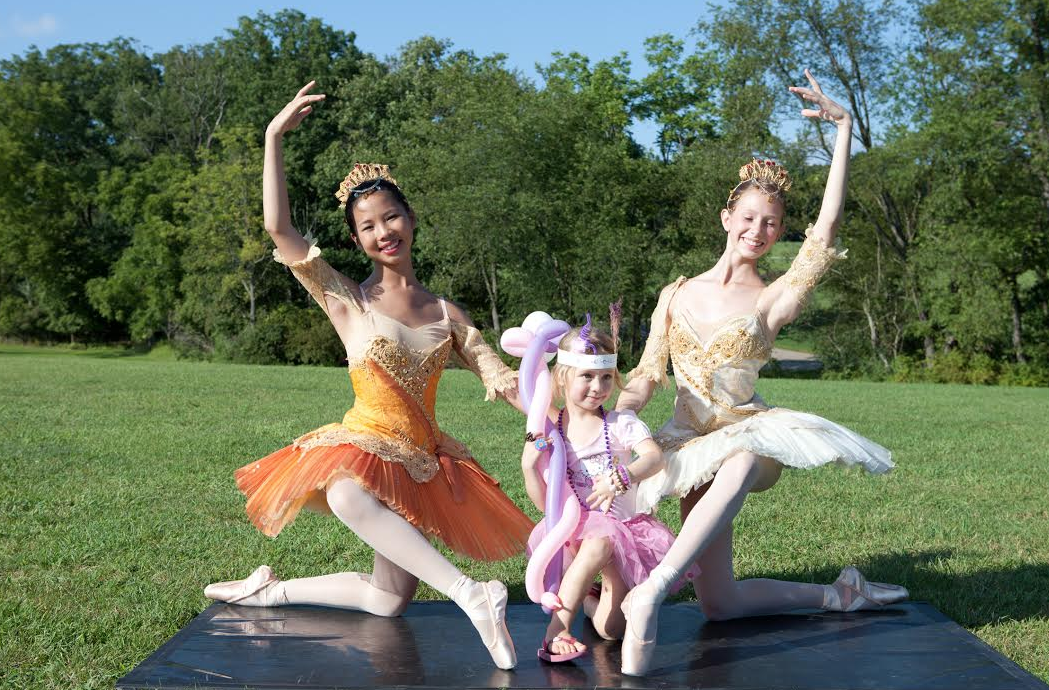 Courtesy Pittsburgh Ballet Theatre.