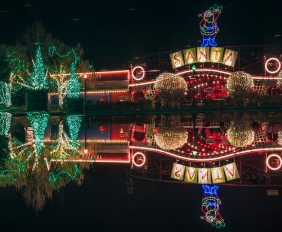 Image courtesy of Kennywood.