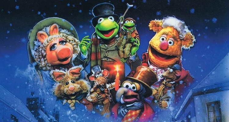 The Muppet Christmas Carol. Image courtesy of Walt Disney Pictures/ Jim Henson Productions.