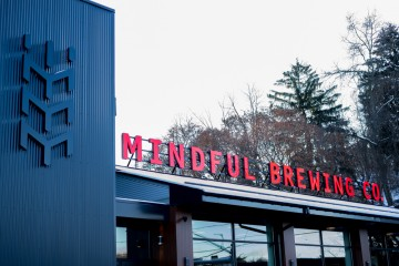 Mindful Brewing. Brian Conway photo.
