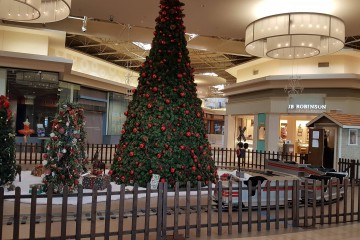 Image from Galleria at Pittsburgh Mills' Facebook page.