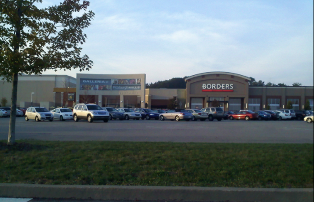 Pittsburgh Mills mall. Photo from Wikipedia